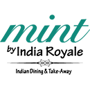 Mint by India Royale LOGO