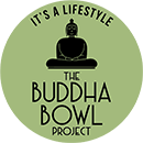 The Buddha Bowl Project ApS LOGO