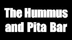 The Hummus and Pita Bar LOGO